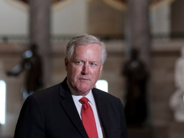 Second Stimulus Negotiation: White House Surprises Congress With Mark Meadows' Attempt to Restart Talks