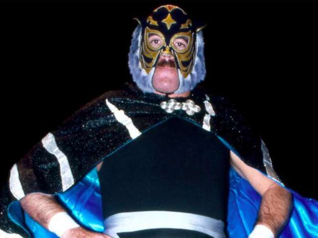 Mark 'Rollerball' Rocco, Wrestling Legend, Dead at 69