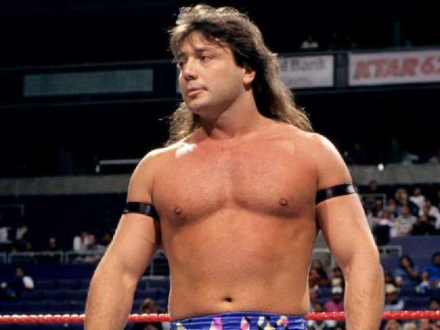 WWE Legend Marty Jannetty Opens up About Allegedly Murdering a Man as a Teenager