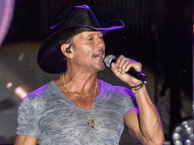 Tim McGraw Has 'Good Taste in Women' in New Song