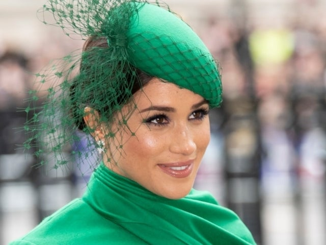 Meghan Markle Announces New Project Inspired by Prince Harry and Son Archie