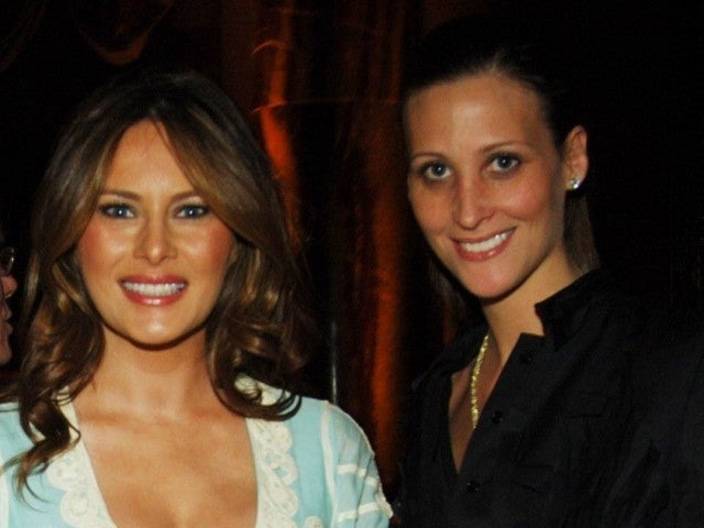 Melania Trump's Former Friend Says 'There's Nothing' in Blistering New Tell-All 'That I Can't Back Up'