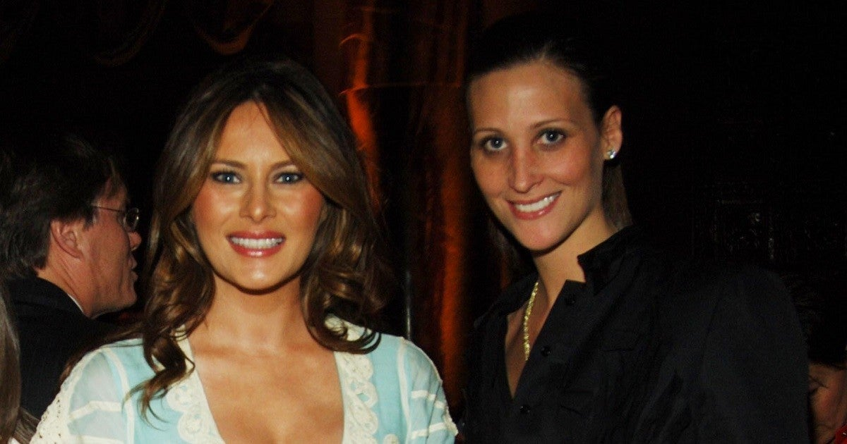 melania-trump-stephanie-winston-wolkoff-getty