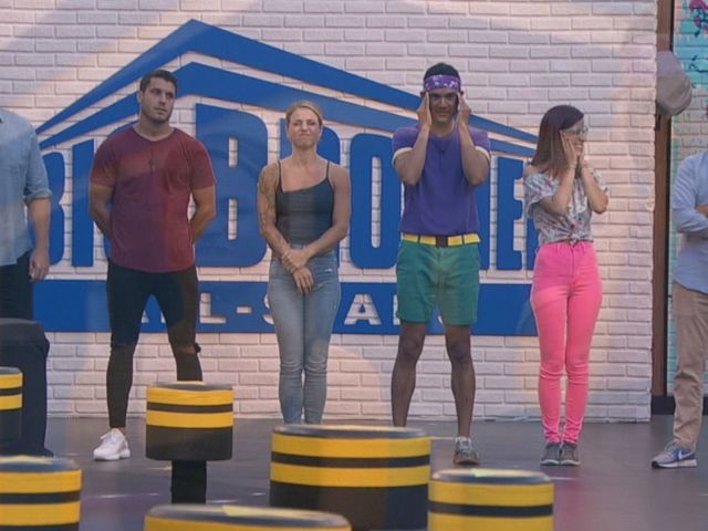 'Big Brother' Season 22's Live Premiere Had Plenty of Blunders