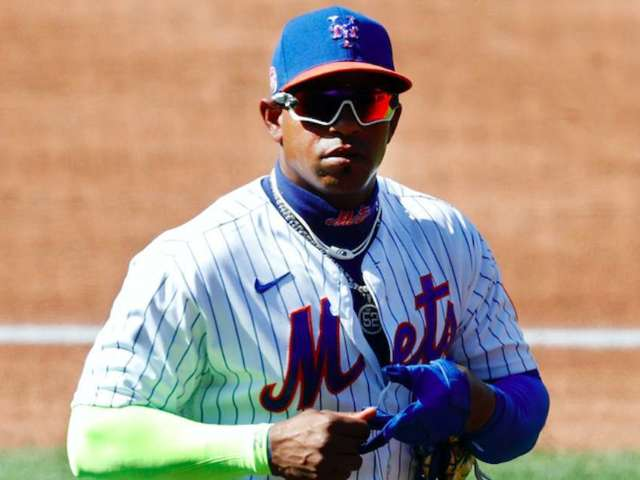 Yoenis Cespedes Seemingly Missing, Mets Unable to Contact Him