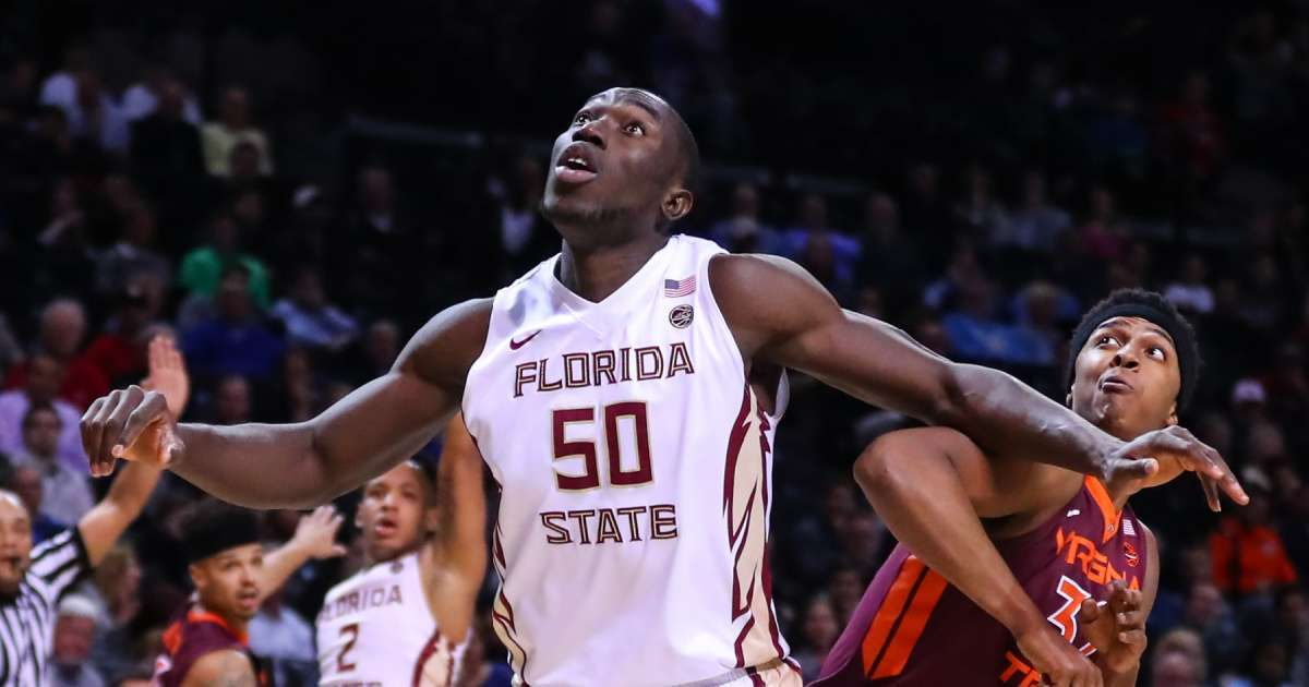 Michael Ojo former FSU basketball player dead 27 heart attack