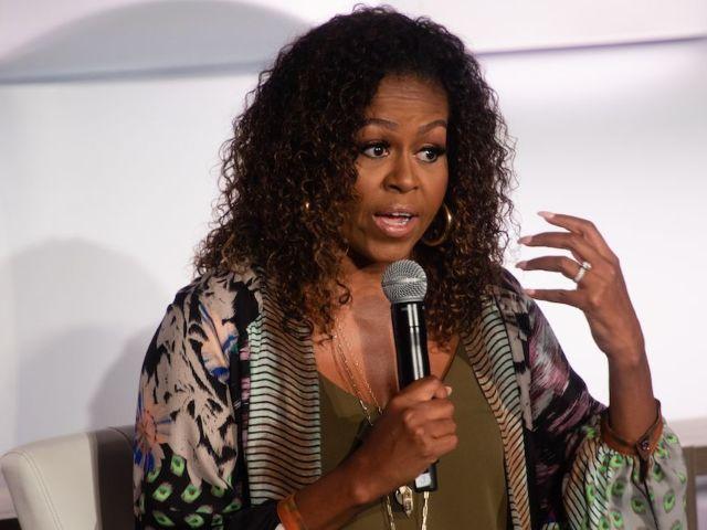 DNC 2020: Michelle Obama's Speech Has Americans Applauding