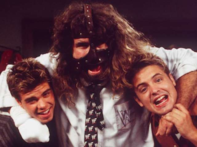 WWE: Mick Foley Weighs in on Face Masks After Concerning Florida Convenience Store Experience