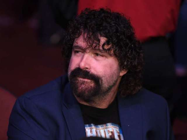 Mick Foley Weighs in on Dwayne 'The Rock' Johnson Buying the XFL