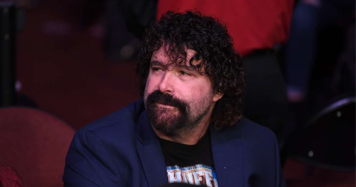 Mick Foley weighs in Dwayne the Rock Johnson buying XFL