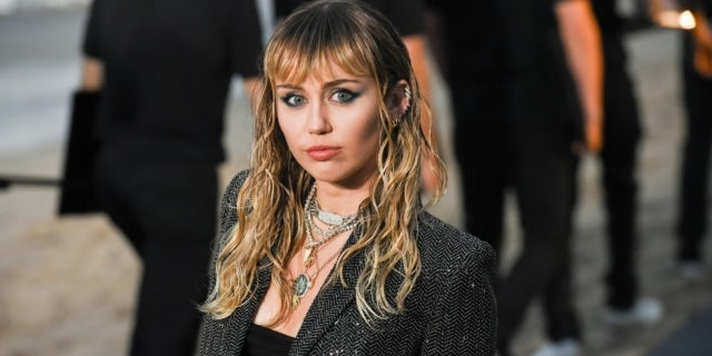 miley cyrus 2019 getty images