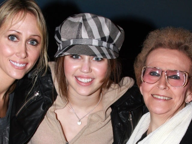 Miley Cyrus Mourns the Death of Her Grandmother With Touching Tribute: 'I Will Miss You for the Rest of My Life'