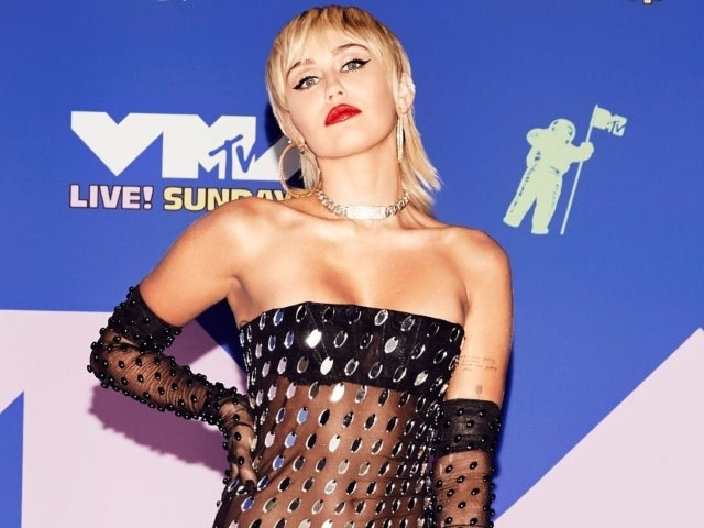 VMAs 2020: Miley Cyrus' Performance Has Fans Thinking She's Throwing Shade at Ex Liam Hemsworth
