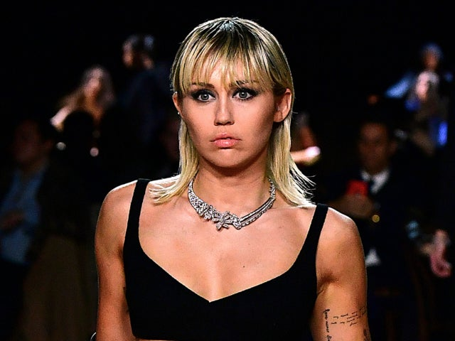 Miley Cyrus Claims She Wrote Breakup Song 'Slide Away' Before Divorce From Ex Liam Hemsworth