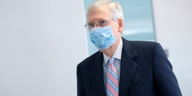 mitch mcconnell getty images 5