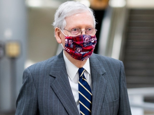 Mitch McConnell's $500B Coronavirus Relief Package: Everything to Know