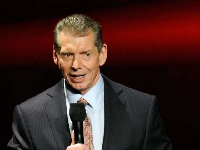 Monday's 'WWE Raw' Tapings Were Reportedly Chaotic
