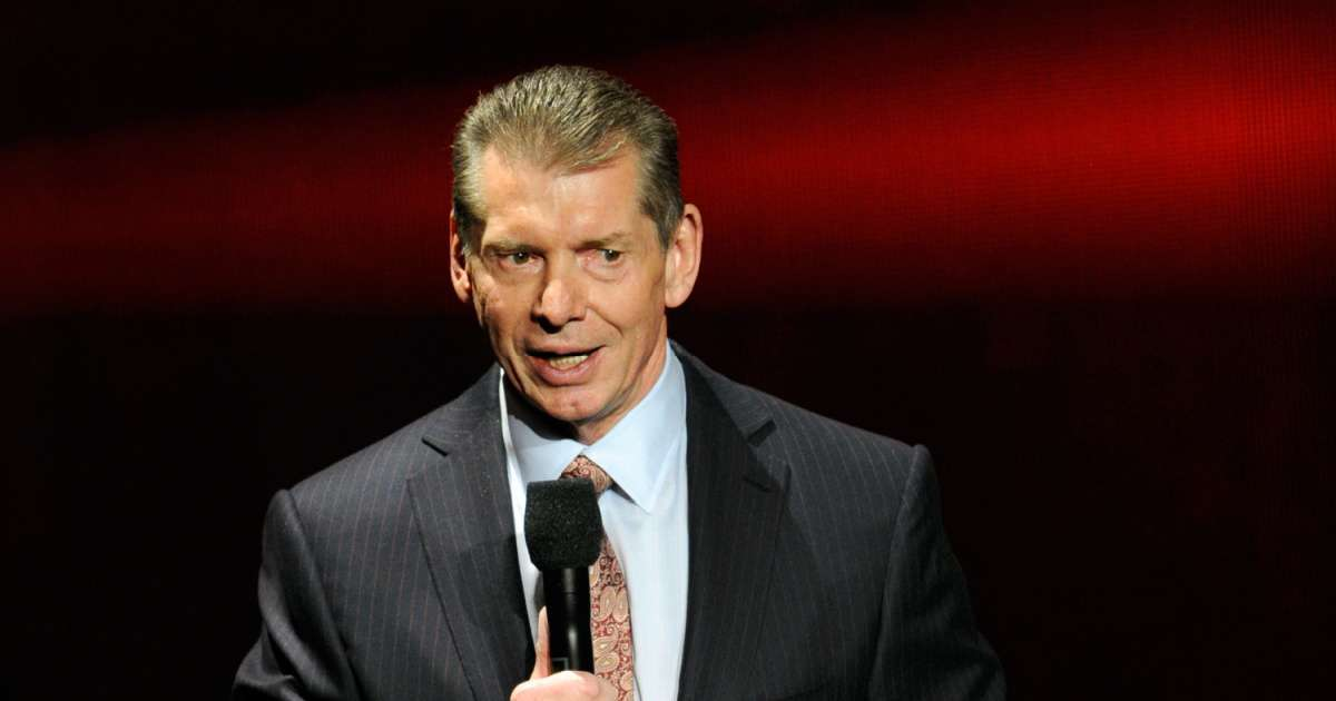 Monday's WWE Raw tapings chaotic