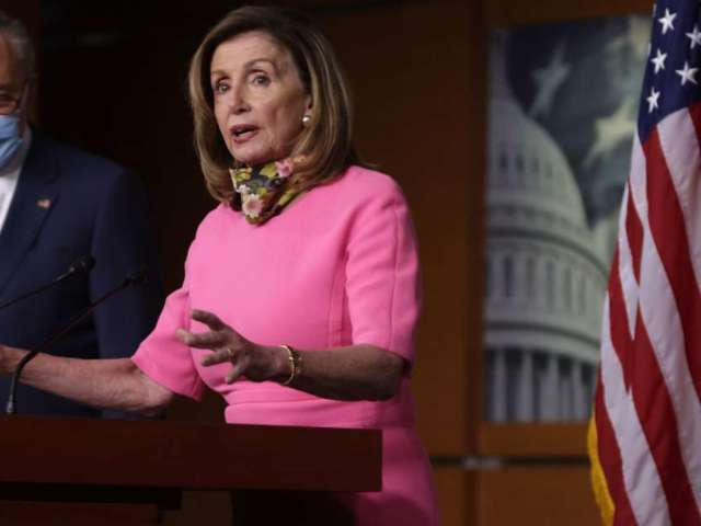 Second Stimulus Check: Democrats Urge Nancy Pelosi to Pass Another Payment, Employment Benefits