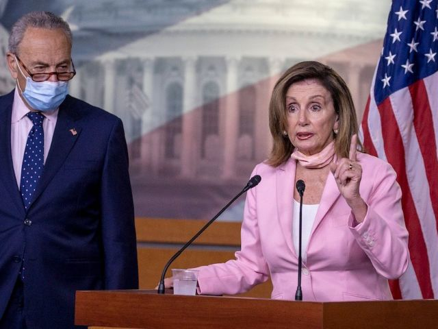 Stimulus Checks: Democrats Ripped Over $1,400 Payment Plan