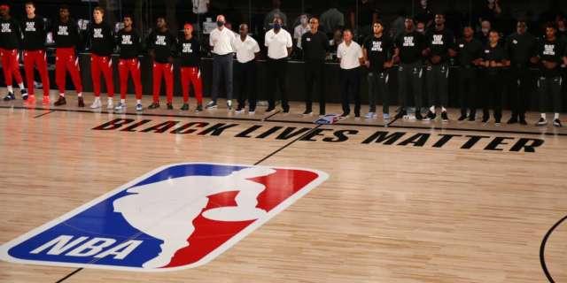 NBA create $300 million fund aid economic empowerment Black community