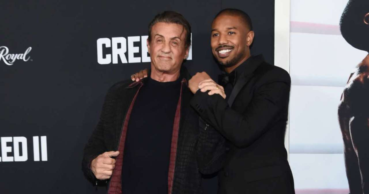 Michael B. Jordan Explains Why 'Creed' Franchise Is Cutting Sylvester Stallone's Rocky Balboa.jpg