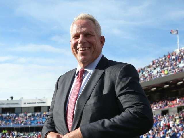 New York Giants Owner Steve Tisch: What to Know