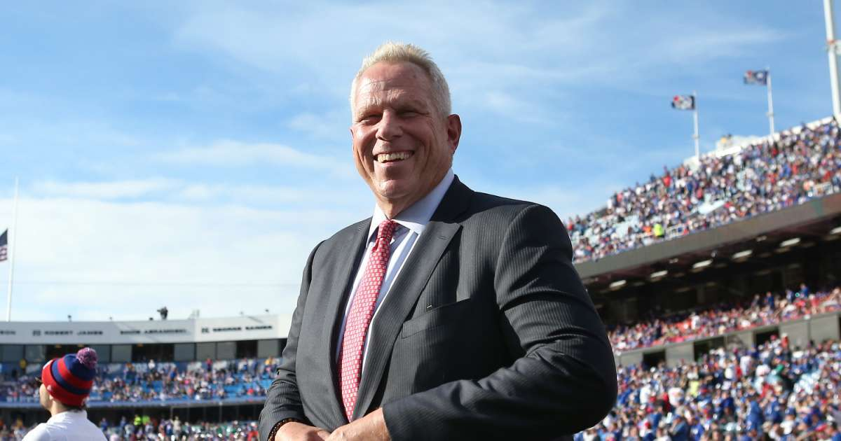 New York Giants Owner Steve Tisch what to know