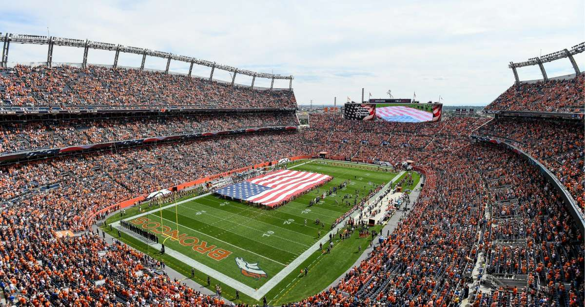 NFL virtual fans 2020 season