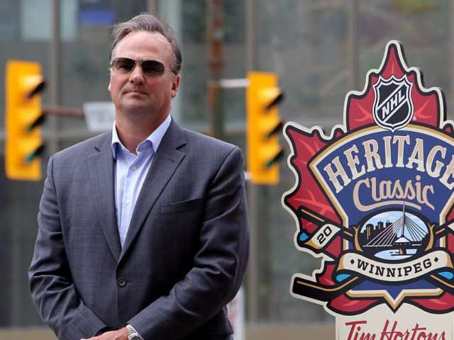 NHL Legend Dale Hawerchuk Dies at 57 Due to Stomach Cancer