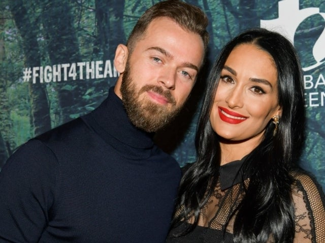 Nikki Bella Claims She Doesn't 'Have Any Help' With Newborn Son as Artem Chigvintsev Makes 'Dancing With the Stars' Return