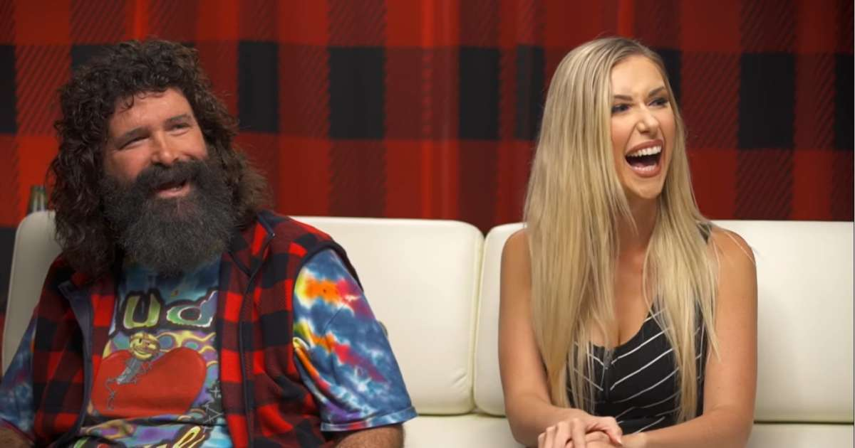 Noelle Foley what to know Mick Foley's Instagram influnecer daughter