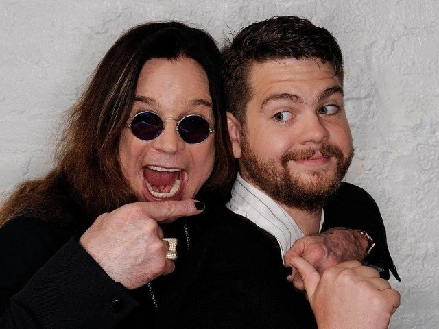 Jack Osbourne Rips Tabloids Over Photos of Dad Ozzy With Gray Hair