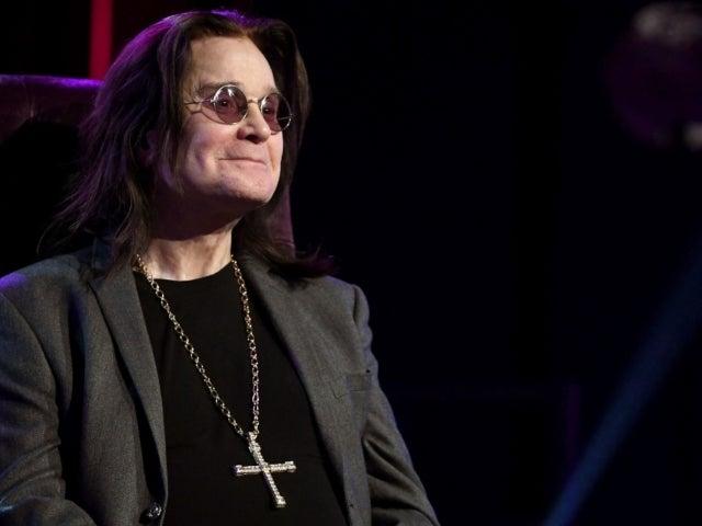 Ozzy Osbourne Shares Story of Eddie Van Halen Drunk Dialing Him to Ask About Joining Van Halen