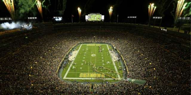 Packers not allowing fans attend first two home games 2020 season