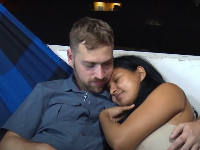 '90 Day Fiance' Alum Karine Martins Denies She's Missing After Filing Protective Order Against Husband Paul Staehle