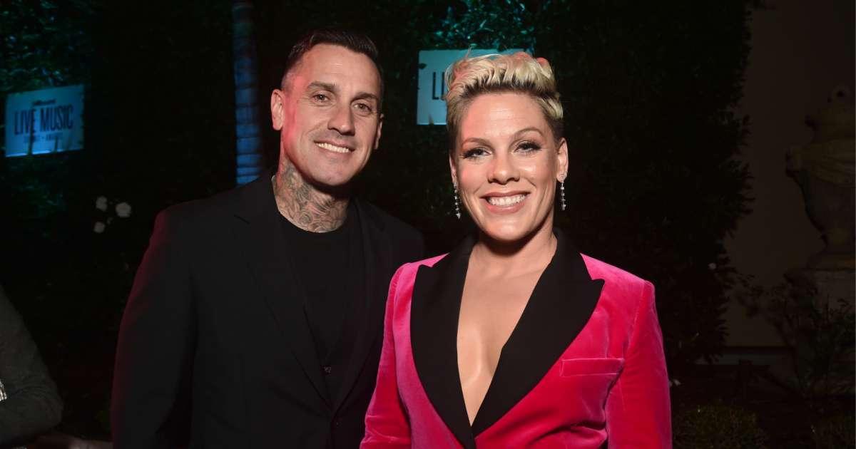 Pink reveals Carey Hart hospitalized underwent surgery
