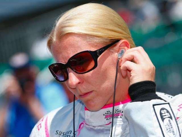 Indy 500: No Women Will Compete in This Year's Race, and Fans Are Taking Pause