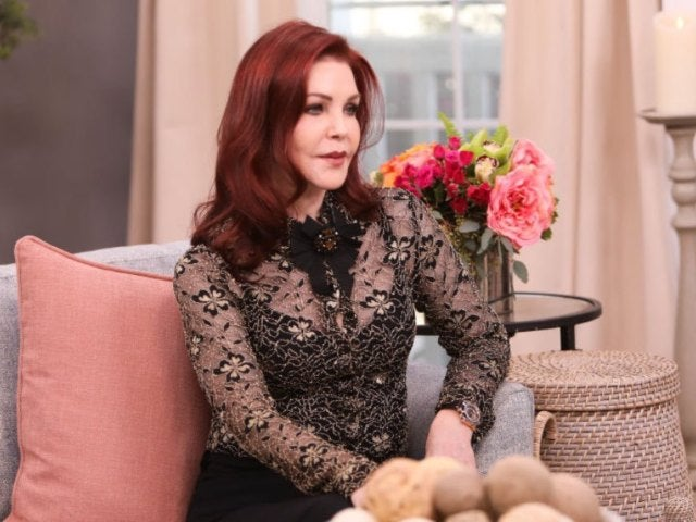 Priscilla Presley Selling $16M Mansion in Beverly Hills