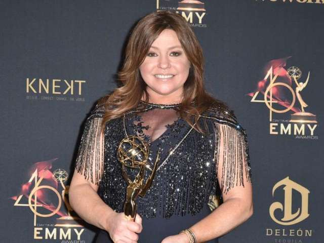 Rachael Ray Gets Emotional Showing off Holiday Decorations Following Her Devastating House Fire