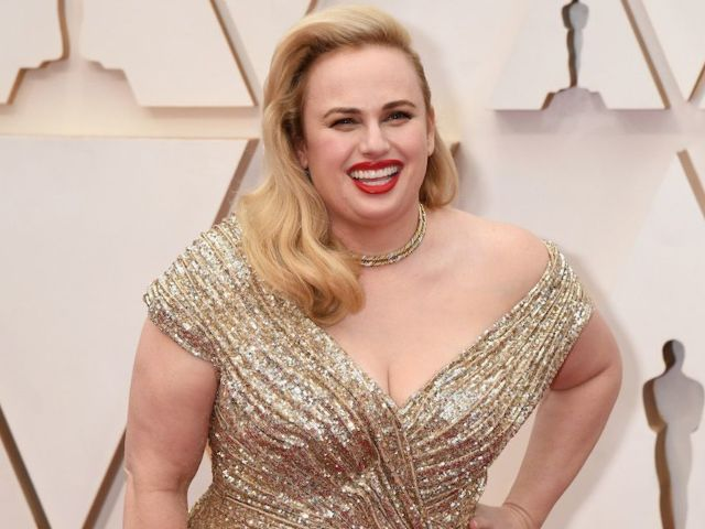 Rebel Wilson Shares Stunning Underwater Photos in White Swimsuit