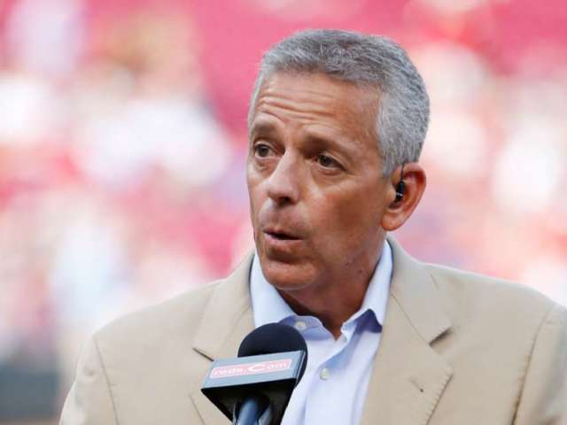 Reds Announcer Thom Brennaman Suspended After Being Caught Using Homophobic Slur On-Air