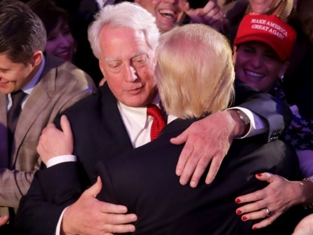 Donald Trump's Brother Robert: What to Know