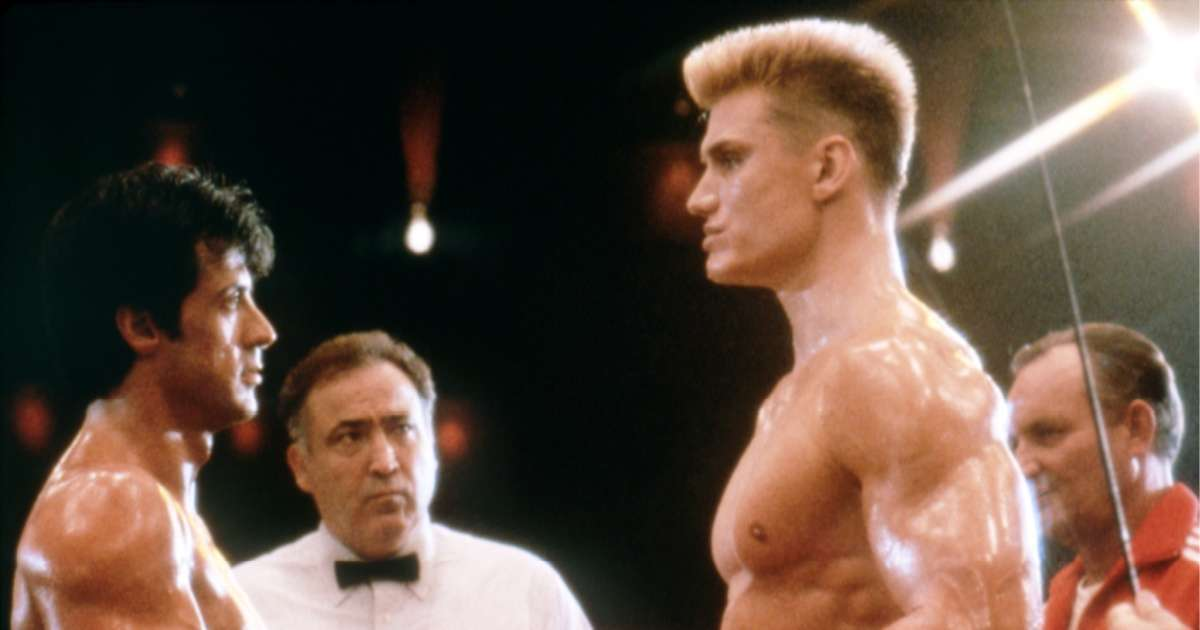 Rock IV driectors cut Sylvester Stallone coming soon