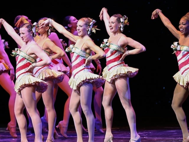 Rockettes' Radio City Christmas Spectacular Canceled for First Time Ever