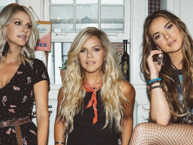 Runaway June Say The Chicks 'Kicked the Door Down All the Way' (Exclusive)
