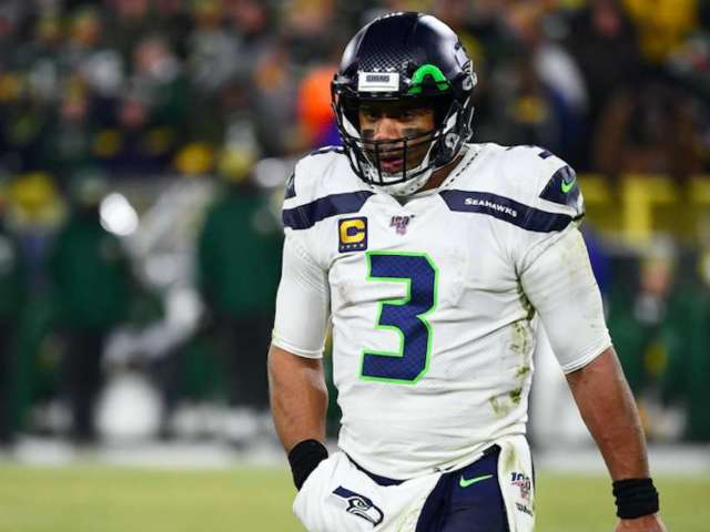 Russell Wilson Drops Workout Video Amid Trade Rumors