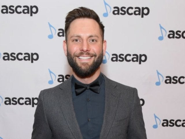 Country Artist Ryan Griffin Reveals What He Loves About Writing With 'Close Friends' Amid EP Release (Exclusive)