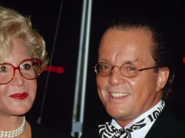 Sally Jessy Raphael's Husband of 57 Years Dead at 90