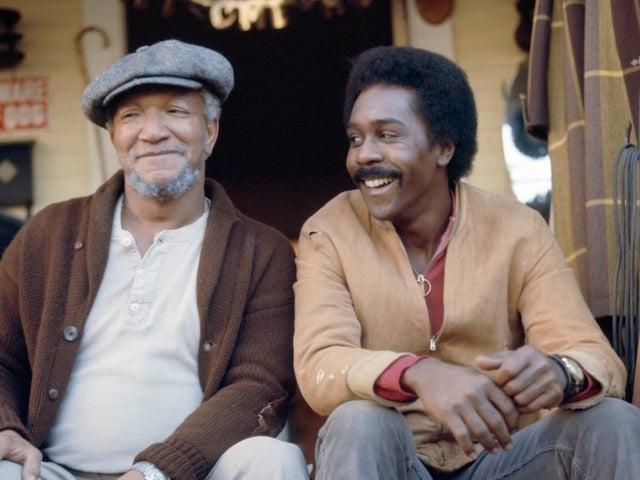 Raymond Allen, 'Sanford and Son' Star, Dead at 91